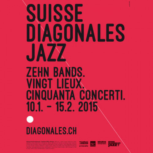 HEADING NORTH QUARTET LIVE @SUISSE DIAGONALES
