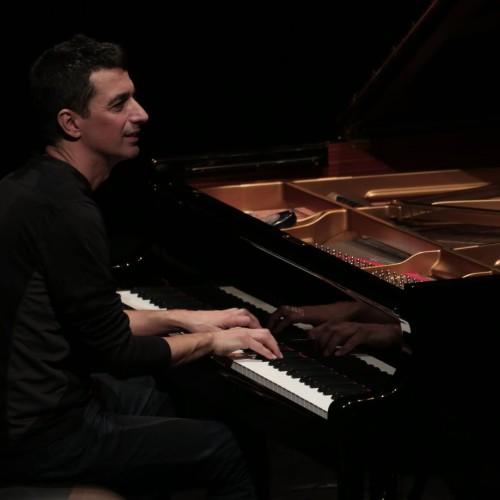 Concert at Teatro Sociale Bellinzona, Swiss Tv RSI interview